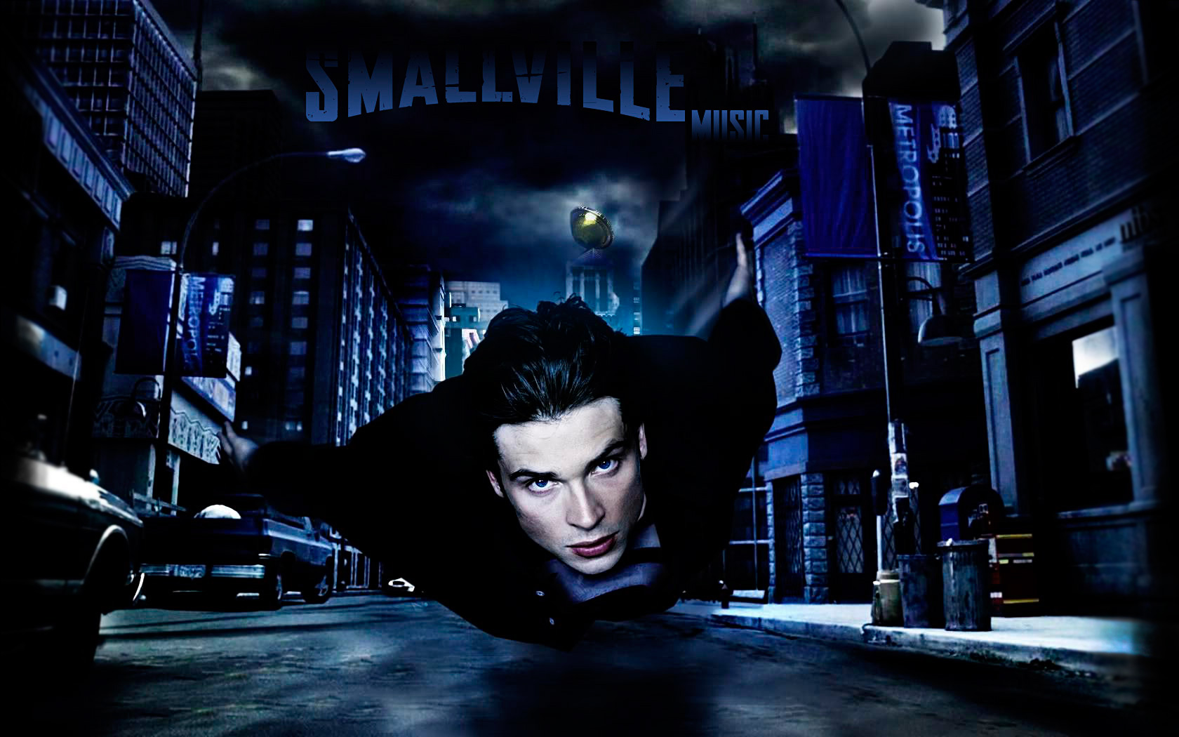 Smallville Season 2 Soundtrack Music & List of Songs ...